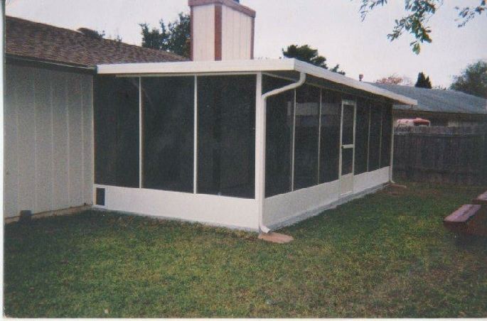 Live Oak Tx Patio Covers Contractor 210 400 5341